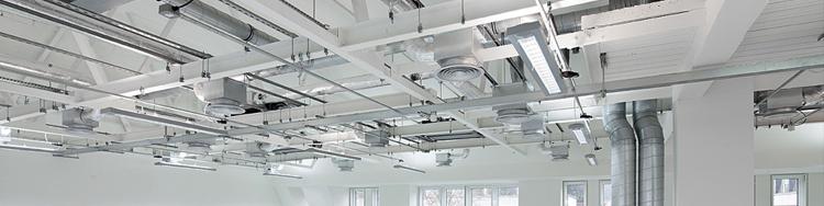Hvac M Amp E Services Air Conditioning Iac